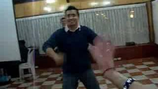 Raul bailanbo axe