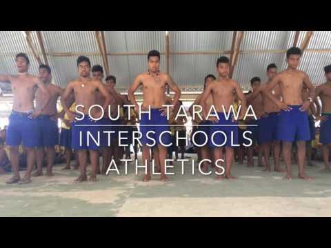 Kiribati Leadership Immersion