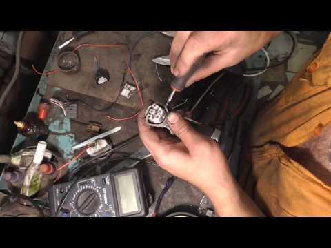 tuning avto zvuk 360 podkluchaem