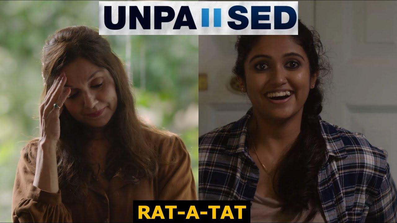 Download Unpaused (Rat-A-Tat)   Amazon Prime Anthology Series   Story Explained By NerdFlix