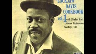 Eddie Lockjaw Davis - In the kitchen