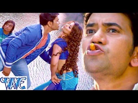 HD लखठो चिखाके पटा लs राजा - Lakhtho Chikha Ke - Ghulami - Dinesh Lal - Bhojpuri Hit Songs 2015 new