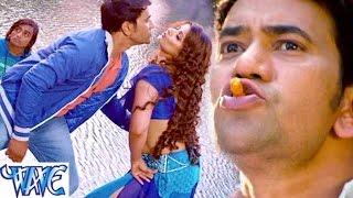 HD लखठो चिखाके पटा लs राजा - Lakhtho Chikha Ke - Ghulami - Dinesh Lal - Bhojpuri Hot Songs 2015 new