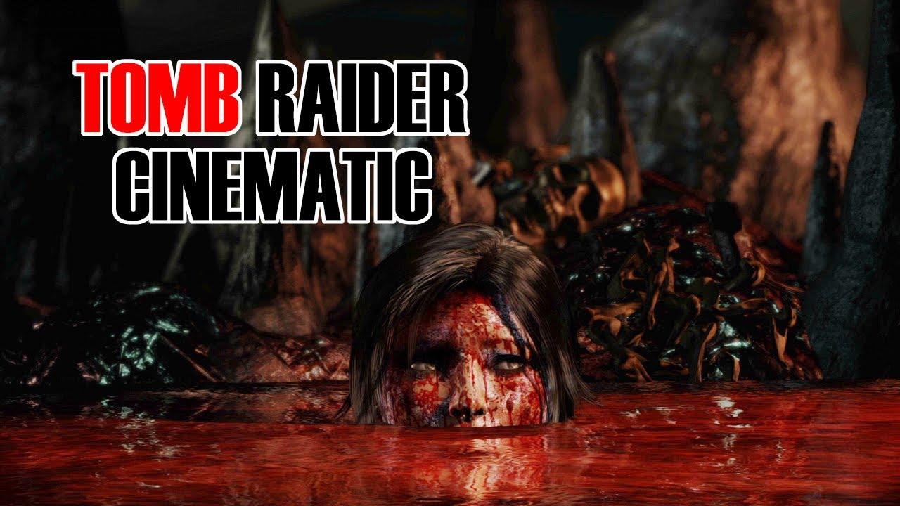 Rise of the Tomb Raider   Episode 3   Lara contre lours