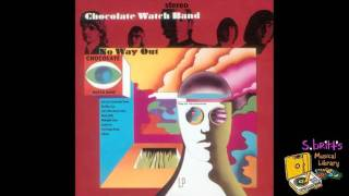 "The Chocolate Watch Band ""Gossamer Wings"""