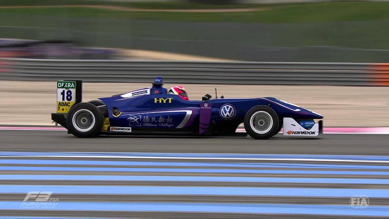 Fia Formel 3