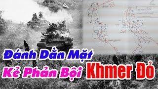 Trận Giải Phóng Đảo Thổ Chu – Thông Điệp Thép Từ Việt Nam Trước Sự Phản Bội Nhen Nhóm Của Khmer Đỏ