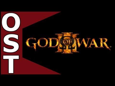 God of War 3 OST ♬ Complete Original Soundtrack