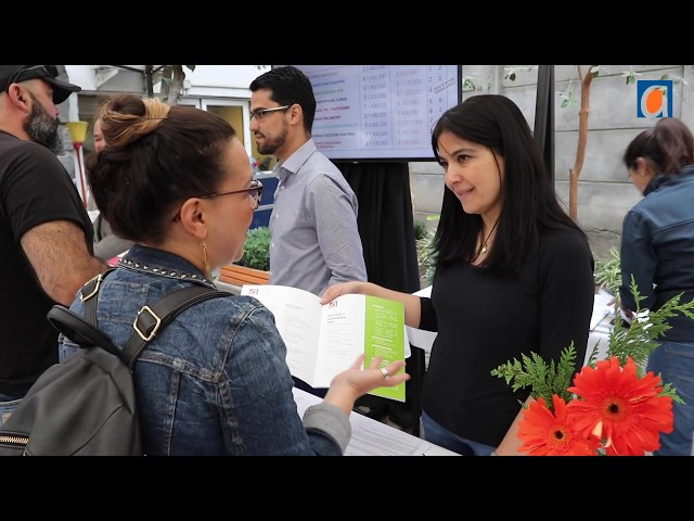 Feria Inpact 2019 1
