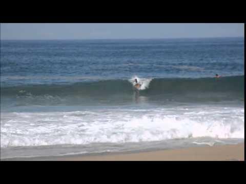 acapulco pipe // bodyboard.