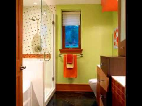 Kid bathroom decorating ideas