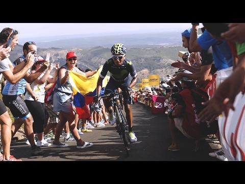 Best of Nairo Quintana | Cycling Motivation