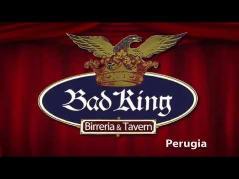 Live Concert & Karaoke in the Bad King