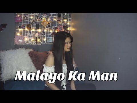 Malayo Ka Man - J.Crown, Kath, Cyclone & Young Weezy (Cover by Aiana)