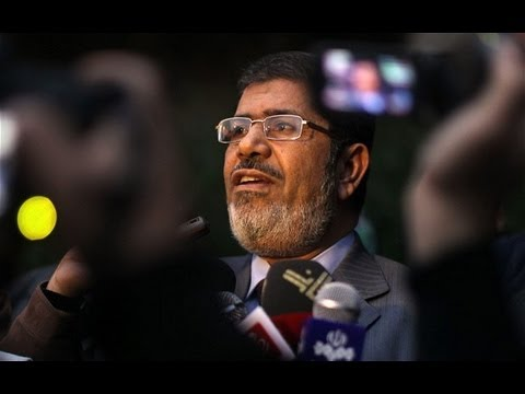 Egypt Election Results: Morsi of Muslim Brotherhood Announced President
