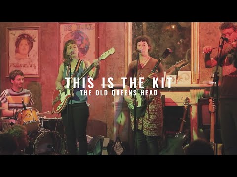 This is the Kit @ The Old Queen's Head - Part 1