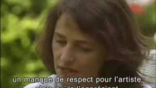 Michel Petrucciani Documentary Film - PART 1