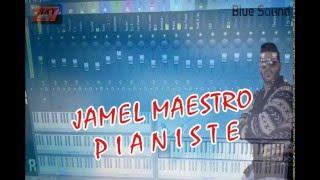 Cheb Houssem - Ntia 3ech9ak S3ib - Instrumental Par JaMeL MaeStrO PiaNisTe