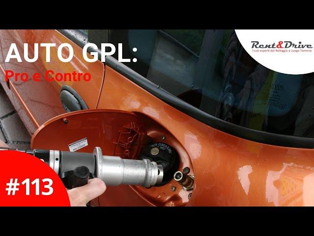 #113 - Auto GPL: pro e contro