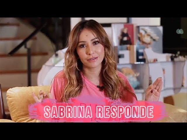 """Sabrina Sato revela no YouTube  """"O meu sonho era fazer o parto sozinha""""    Bebe.com.br 1222383397"""