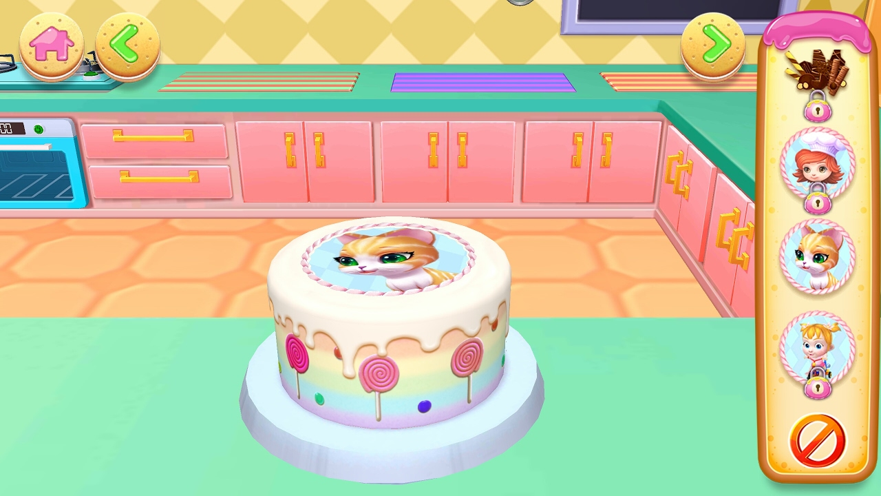 How To Make A Cake GamesFree Cooking GamesCooking Games For Cake