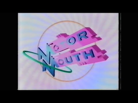 Motormouth series 4 episode 5 TVS Production 1991 edited