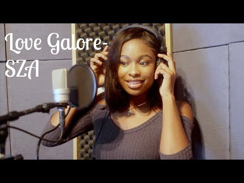 Love Galore-SZA (Coco Covers)