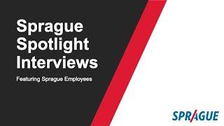 Spotlight Interview: Ashley Roden