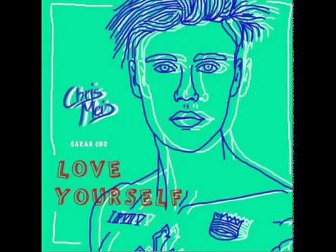 Justin Bieber - Love Yourself (Remix) || Sarah Cho & Chris Meid