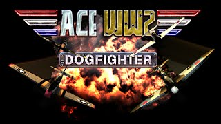 Ace Dog fighter WWW2