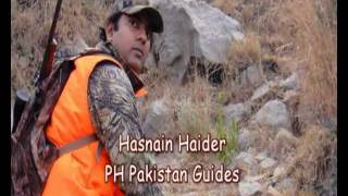 Wild Boar Hunting By Turkish Hunters Guided By Pakistan Guides 1 of 2