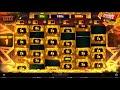 Aztec Gold Megaways - Super Big Win!