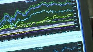 High speed trading showdown