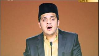 Jalsa Salana UK - 2011 - Nazam - 2nd Day 2nd Session