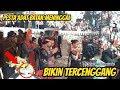 Nyanyi Sayur KOL di Pesta Adat Batak Meninggal, Bikin TERCENGGANG