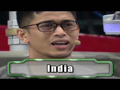 Pinoy Henyo | January 24, 2017