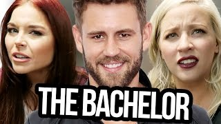 BACHELOR BRACKETS (Lunchy Break)