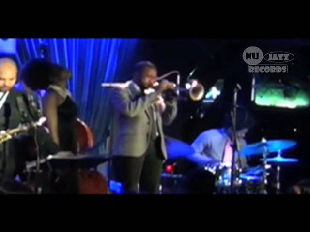 Jazzmeia Horn | Ellis Marsalis Quartet Feat. Jazz Horn & Antoine Drye at Blue Note