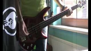 Wizo - Raum Der Zeit Bass Cover