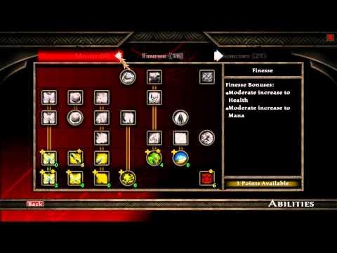 Kingdoms of Amalur:Reckoning PC Walkthrough #38-The Lady Alyn Shir