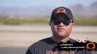SkyPixel Media: Omega Motorsport's NoFlyZone Arizona 2016