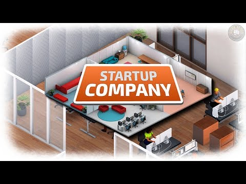 Time To Expand? | Startup Company Gameplay EP2