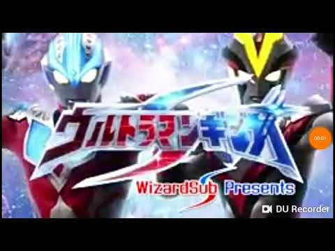 Download Ultraman ginga s the movie.the 10 warrior (indo)