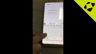 working samsung galaxy s8 leak first hands on look