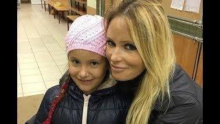 ТРАГИЧЕСКОЕ известие пришло о ДОЧЕРИ Борисовой!!!