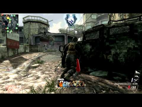The great queef chat- Black Ops 2- RTC- EP6 w/CherryRsR