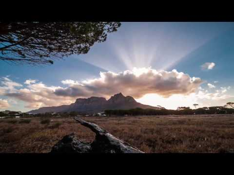 Explore South Africa's Breathtaking Scenery