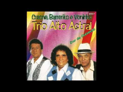 cd trio alto astral dor de cotovelo