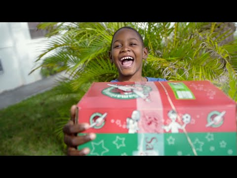 Operation Christmas Child 2021 Campaign Film