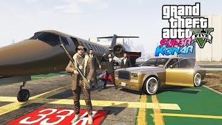 GTA 5 online - Best of funny moments #41 (Luxe, Sexe, Alcool)